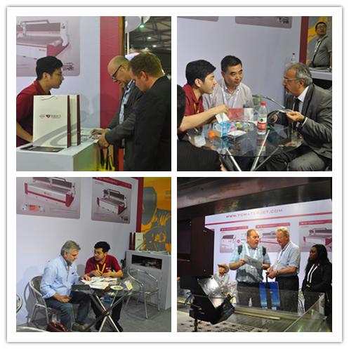 La vigésima soldadura y corte Fair.png de Pekín ESSEN